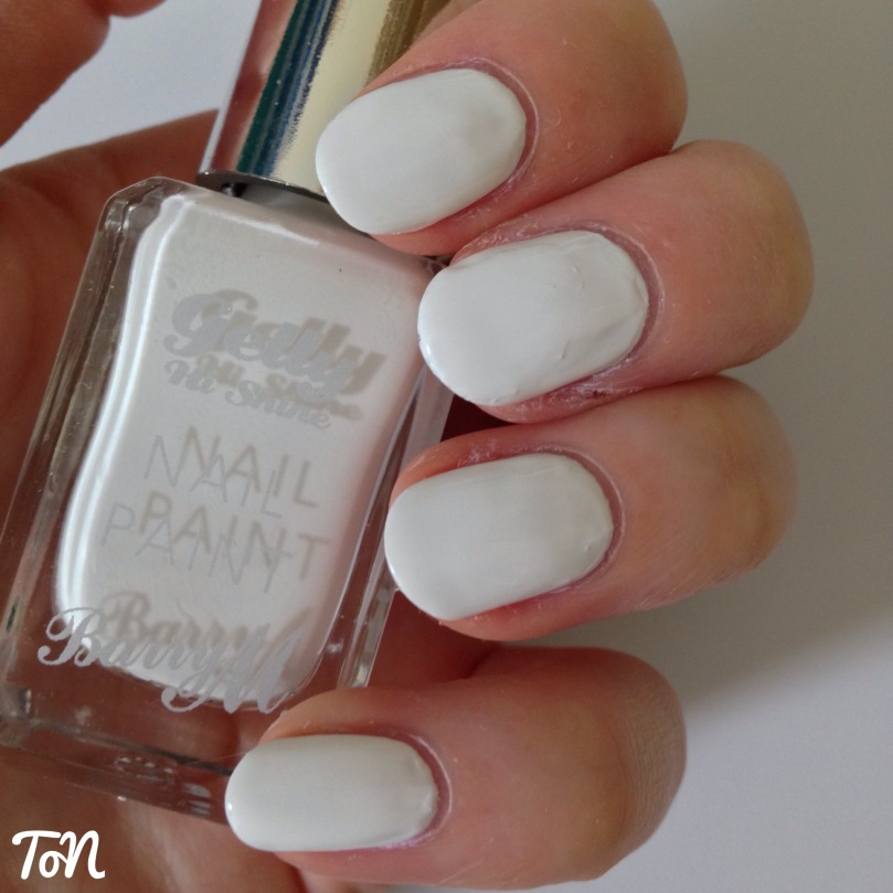Barry M Gelly - Cotton