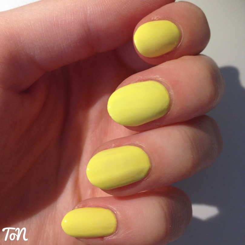 Barry M Speedy Quick Dry On Your Marks
