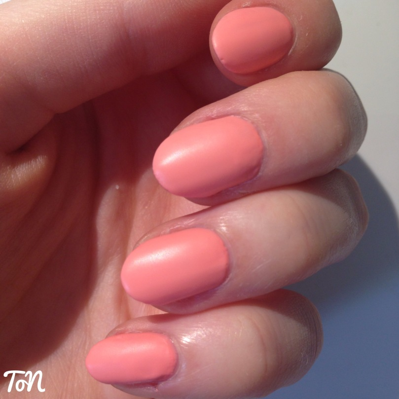 Barry M Speedy Quick Dry In a Heart Beat