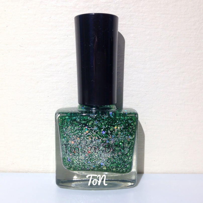 Lucky Lacquer Tinker Bell