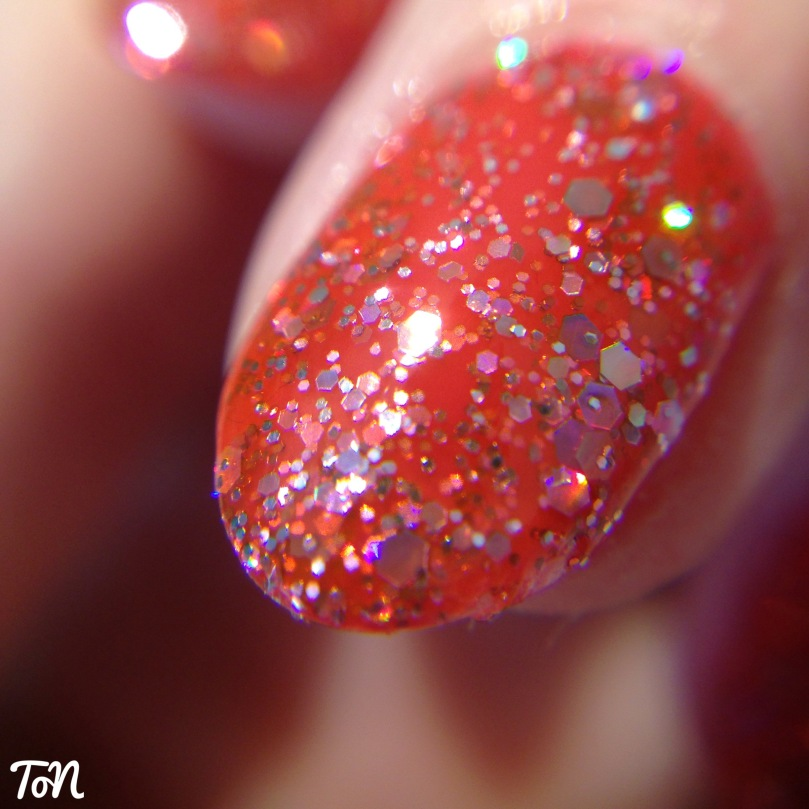 Lucky Lacquer Ariel
