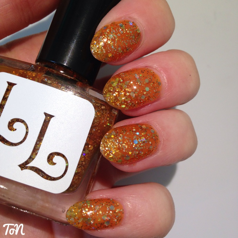 Lucky Lacquer Hermione