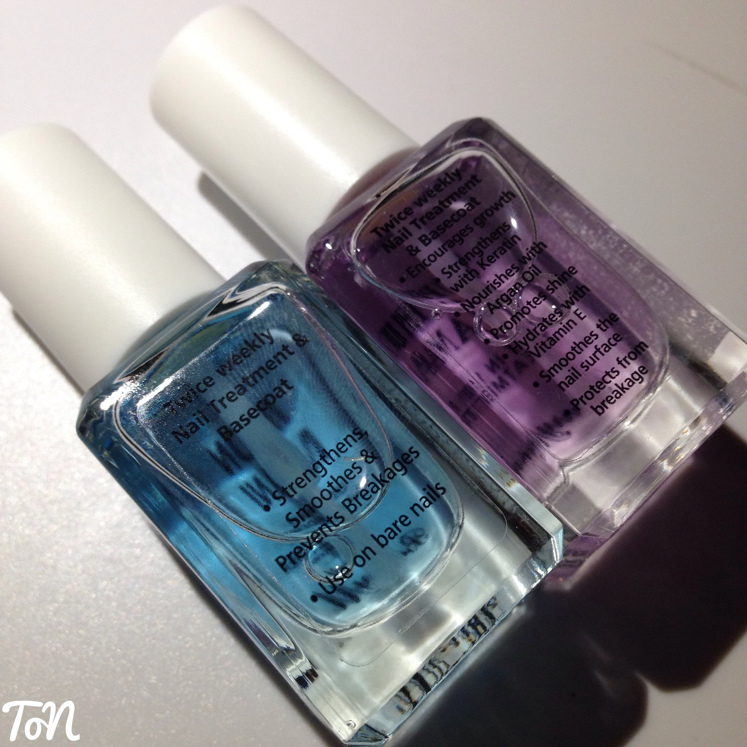 Barry M New Nail Care Products – Tipped Off Nails