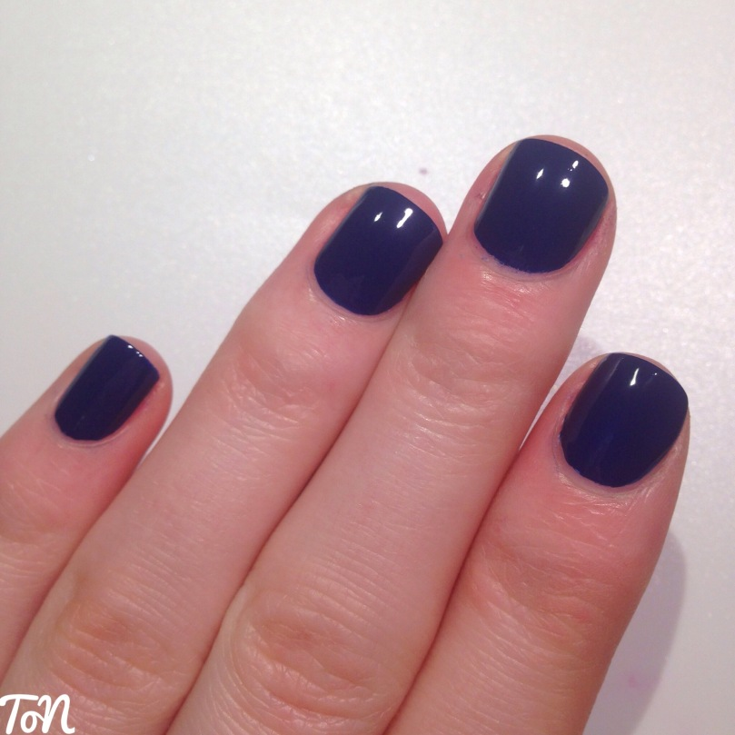 Barry M You Drive Me Navy