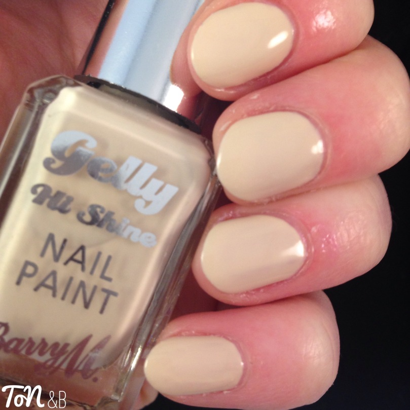 Barry M Butterscotch Sauce