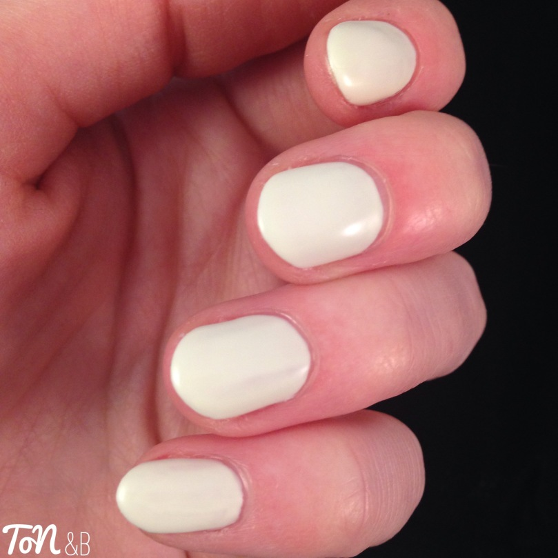 Barry M Cream Soda