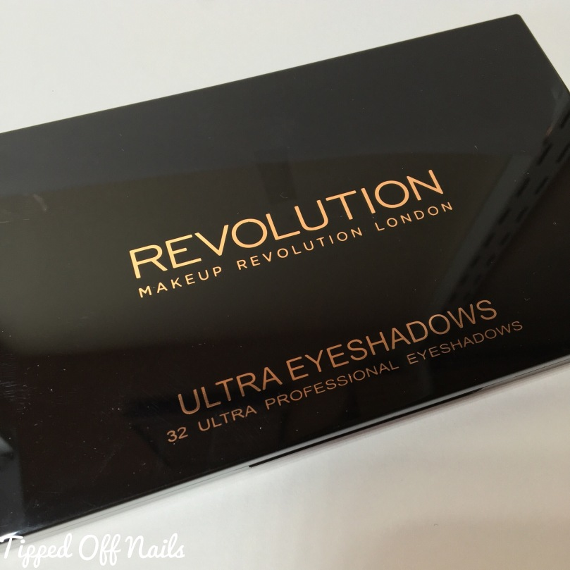 Makeup Revolution Flawless 2