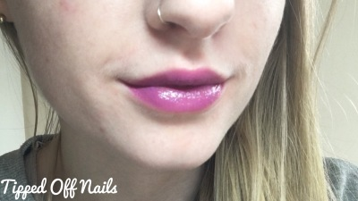 Makeup Revolution Liphug Lipstick I Wasn't Mixed Up