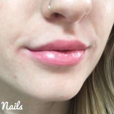Makeup Revolution Liphug Lipstick Good Fun