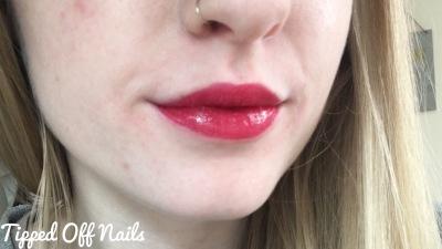 Makeup Revolution liphug Lipstick Who We Are!