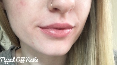Makeup Revolution liphug lipsticks When You Came to me