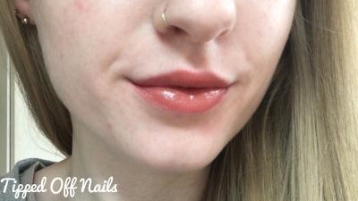 Makeup Revolution liphug lipsticks i think you're amazing