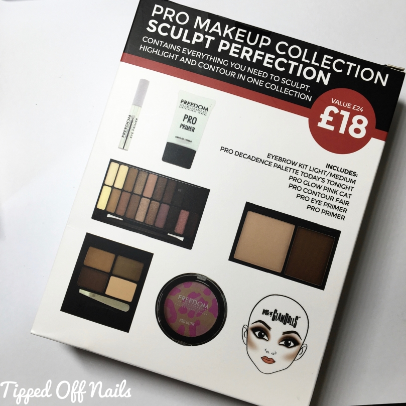 Pro Collection Sculpt Perfection Review