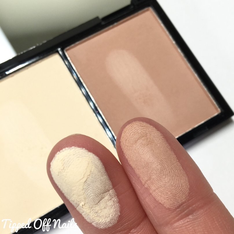 Pro Collection Sculpt Perfection Review Pro Contour Kit