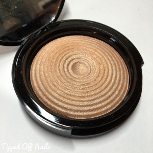 Radiant Lights glow makeup revolution