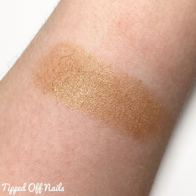 Radiant Lights glow makeup revolution