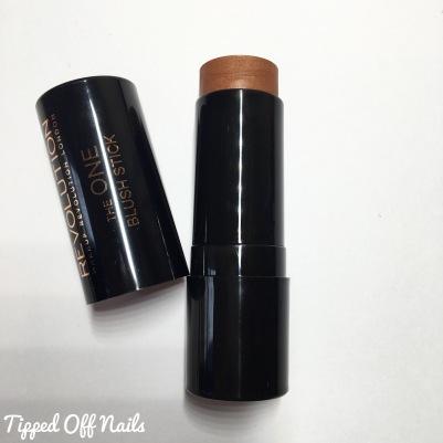 The One Blush Stick - Malibu makeuprevolution
