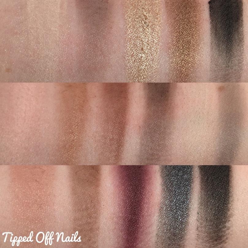 I ♡ Makeup Black Velvet palette