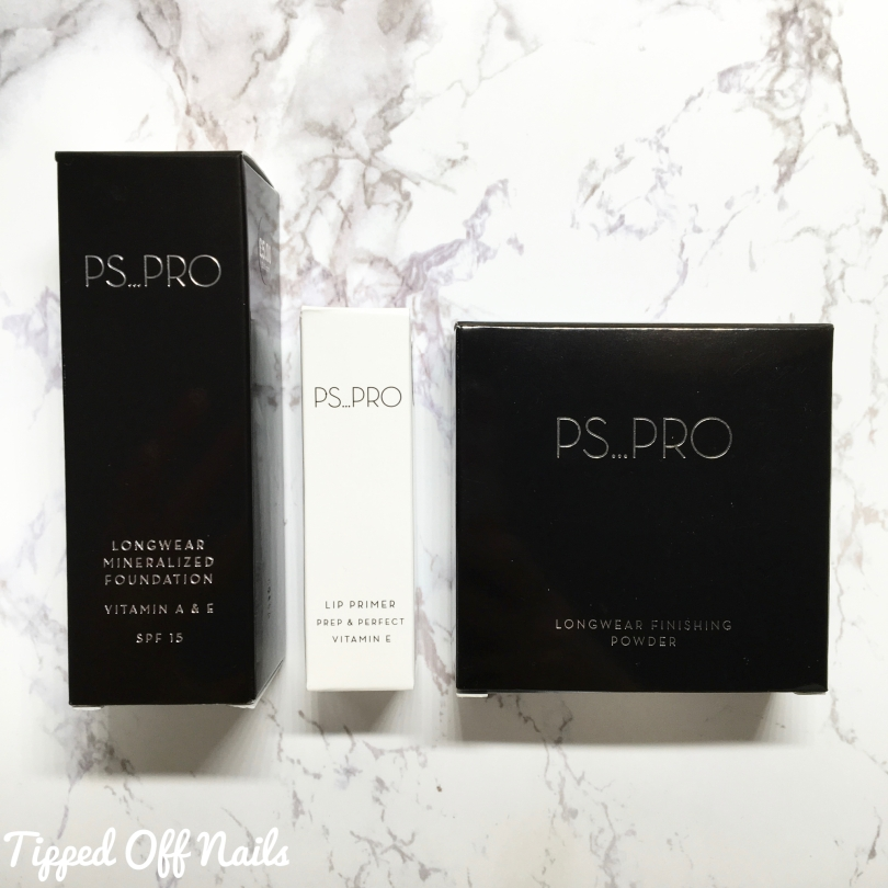 Primark Beauty : PS Pro Haul - Swatches & Review