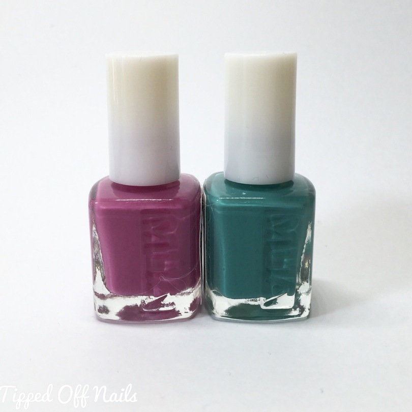 MUA Nail polish
