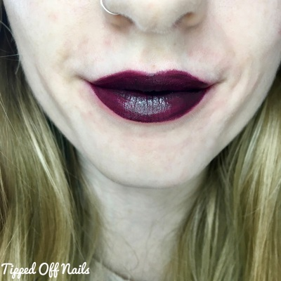 Sleek Lip VIP Attitude