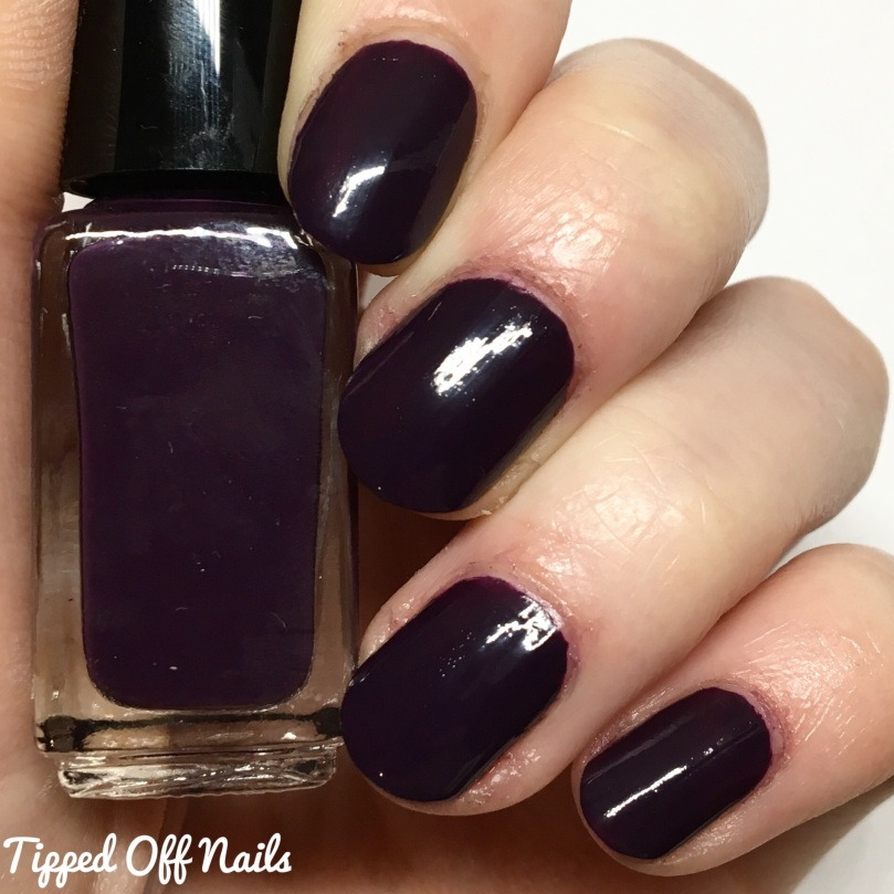 Princess Nail Lacquer Let's Get Cosy