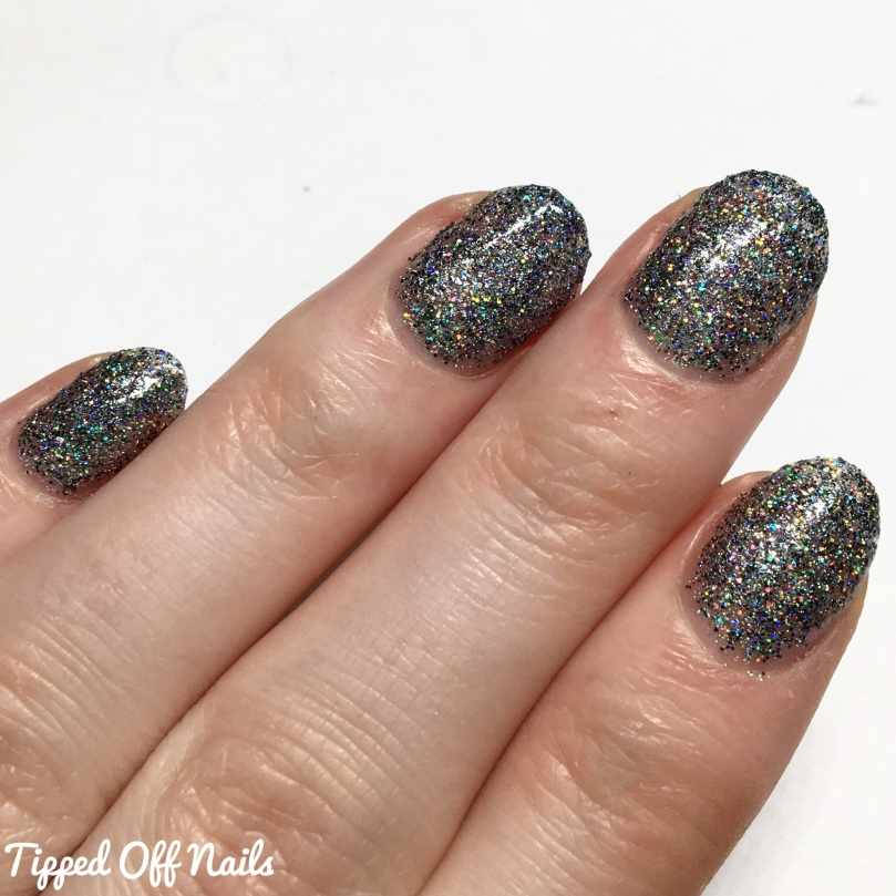 Princess Nail Lacquer Krampus
