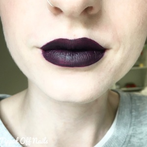 MUA Velvet Lip Lacquer Full Collection Swatches & Review Curious