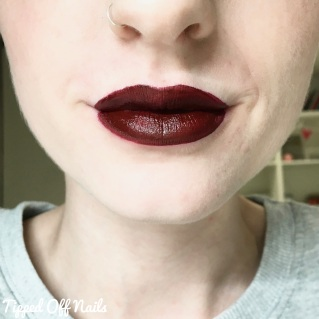 MUA Velvet Lip Lacquer Full Collection Swatches & Review Flair