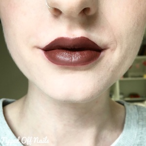 MUA Velvet Lip Lacquer Full Collection Swatches & Review Hustle