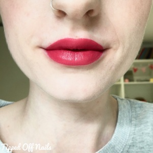 MUA Velvet Lip Lacquer Full Collection: Swatches & Review Moxie