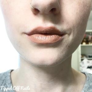 MUA Velvet Lip Lacquer Harmony