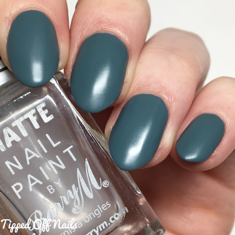 Princess Nail Lacquer Winter Creme Trio Teal Me Everything