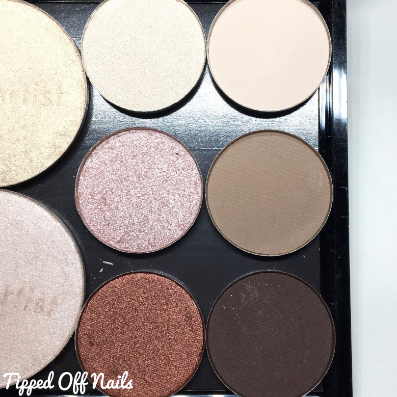 Freedom ProArtist Magnetic Palette & Refills Review