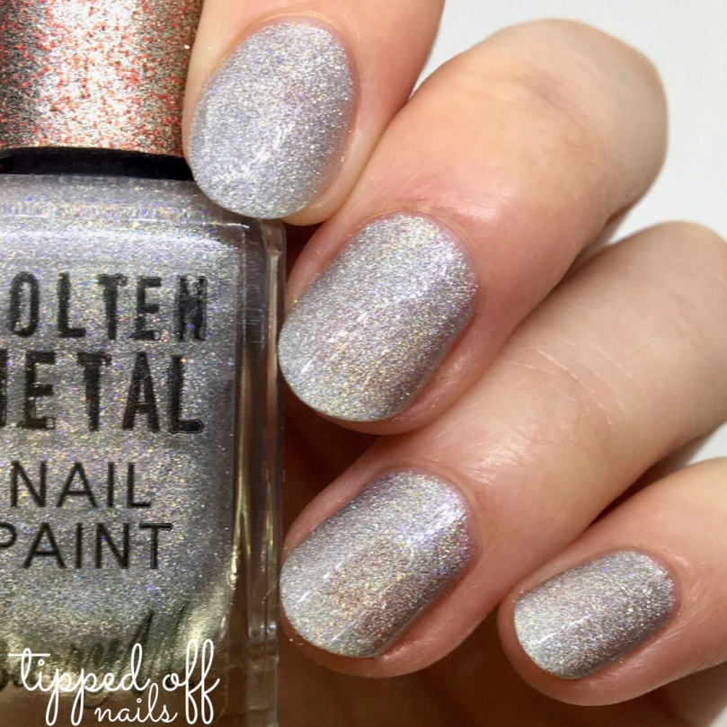 Barry M Molten Metals Holographic Lights