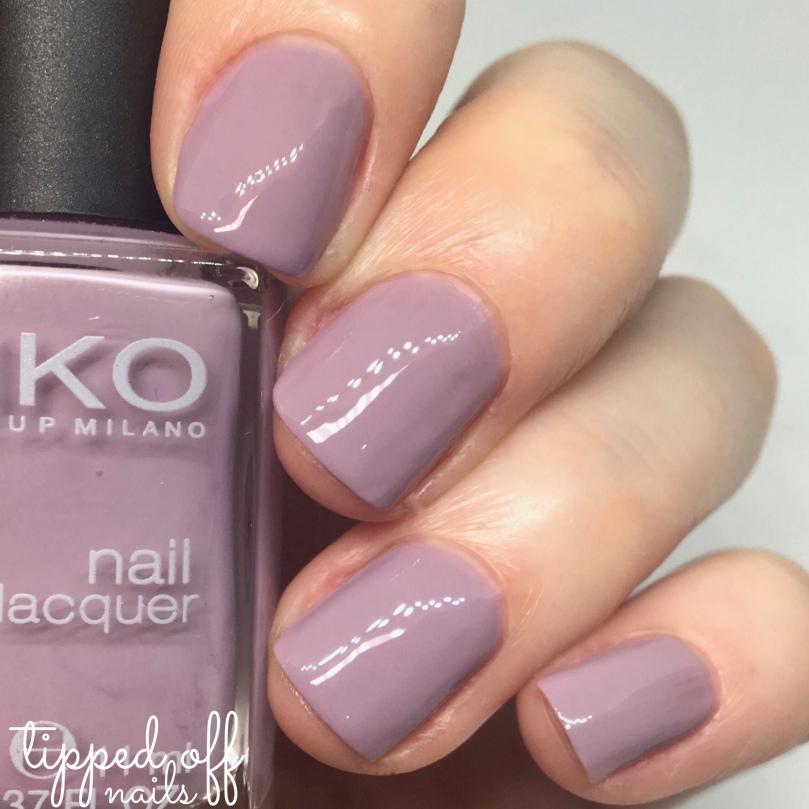 Kiko Milano Nail Lacquer Swatch 510