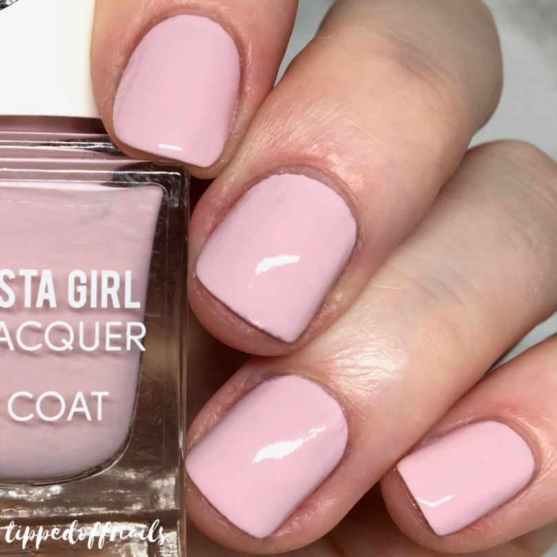 Primark PS Insta Girl Nail Lacquer Mayfair