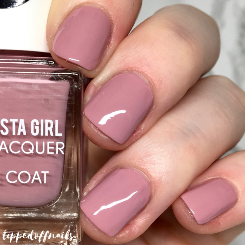 Primark PS Insta Girl Nail Lacquer Muse
