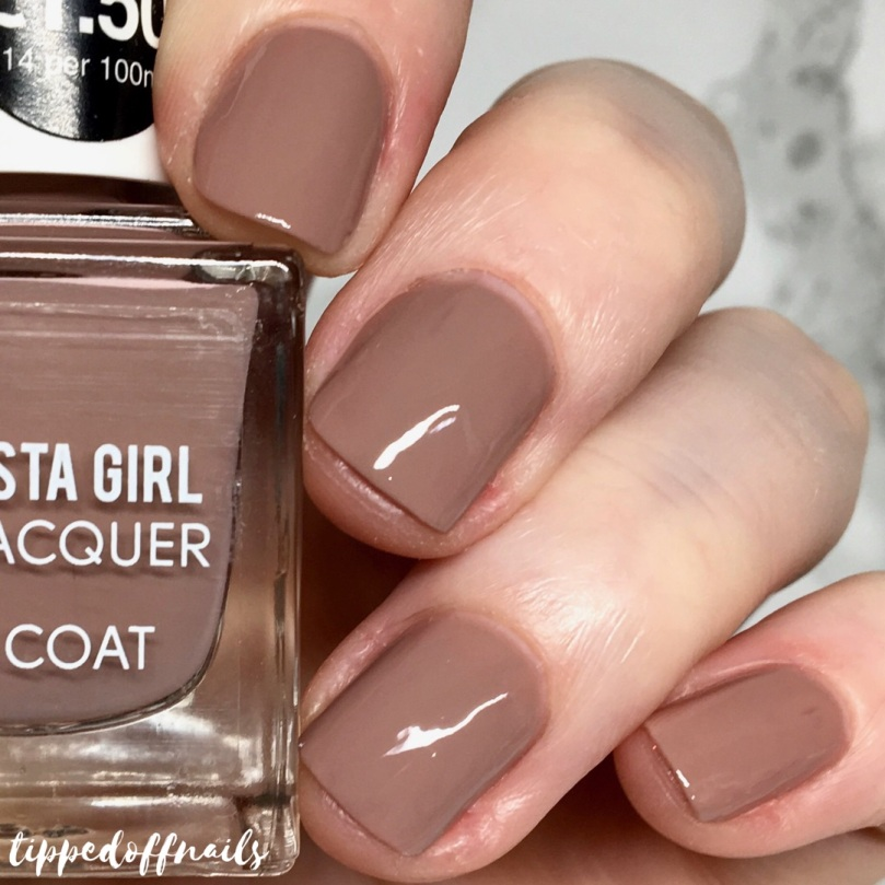 Primark PS Insta Girl Nail Lacquer Nude Selfie