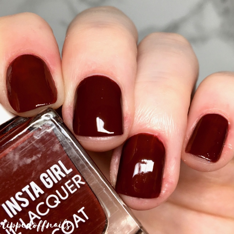 Primark PS Insta Girl Nail Lacquer Obsession