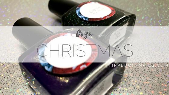 Coze Christmas
