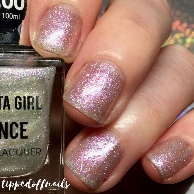 Primark PS Insta Girl Balance Swatch