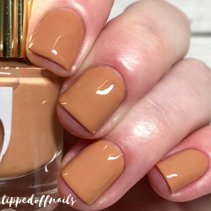 Floss Gloss Tanlines Swatch