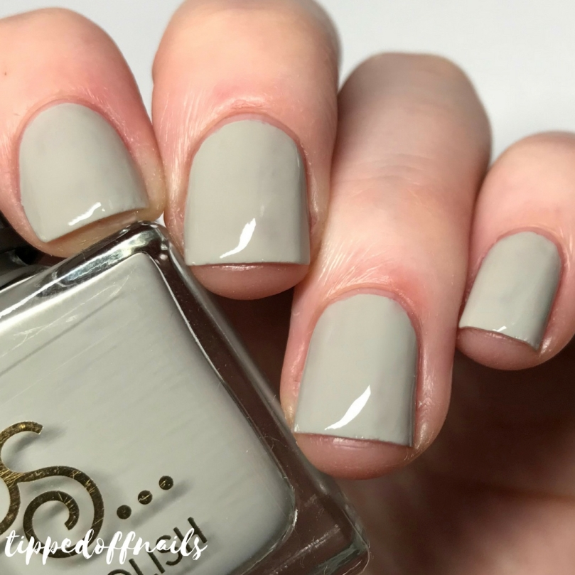 Primark Nail Polish Shark Attack Swatch