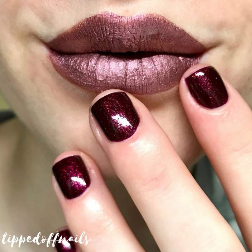 Blogmas Day 10: Barry M Matchmaker Kits – Tipped Off Nails