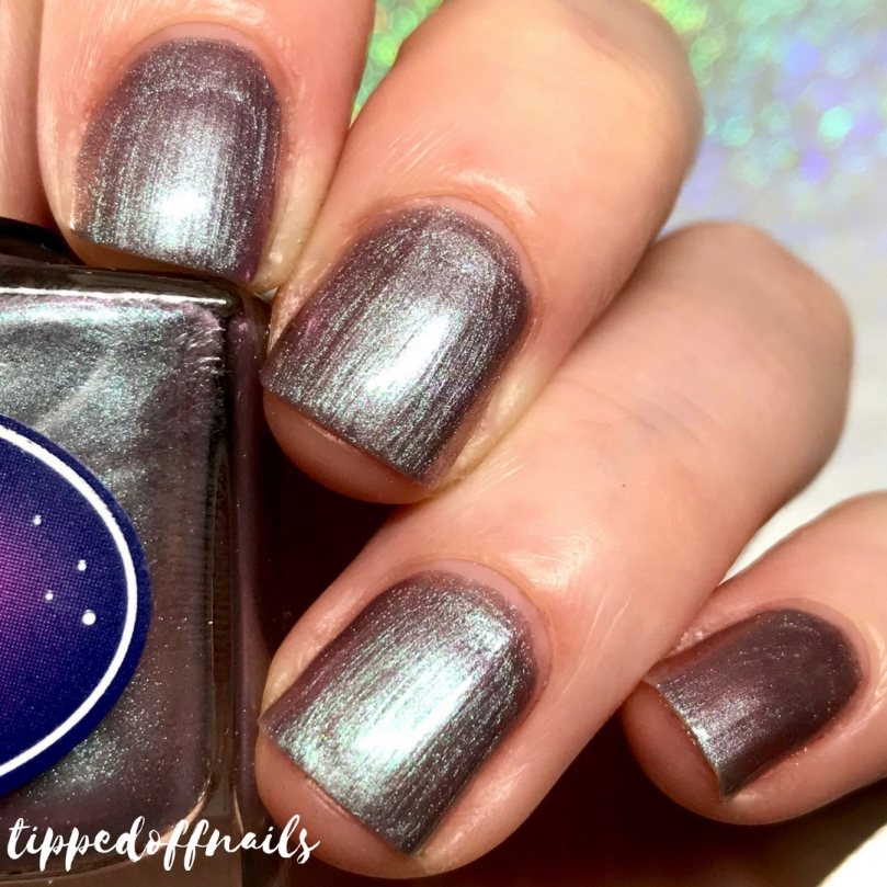 Essence out of space stories collection: across the universe swatch