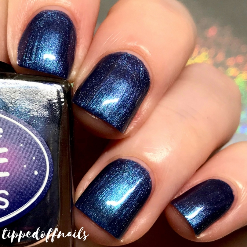 Essence Out of space stories collection: Intergalatic Adventure swatch