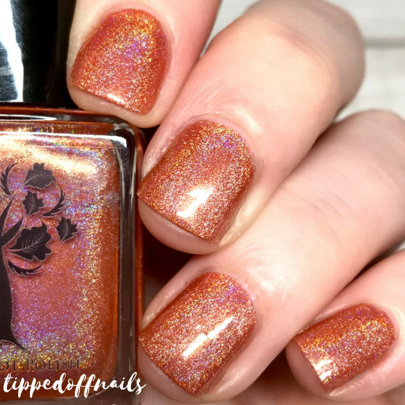 Danglefoot Dino-mite Collection: Rawr-some swatch