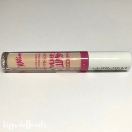 Barry M - Flawless Light Reflecting Concealer