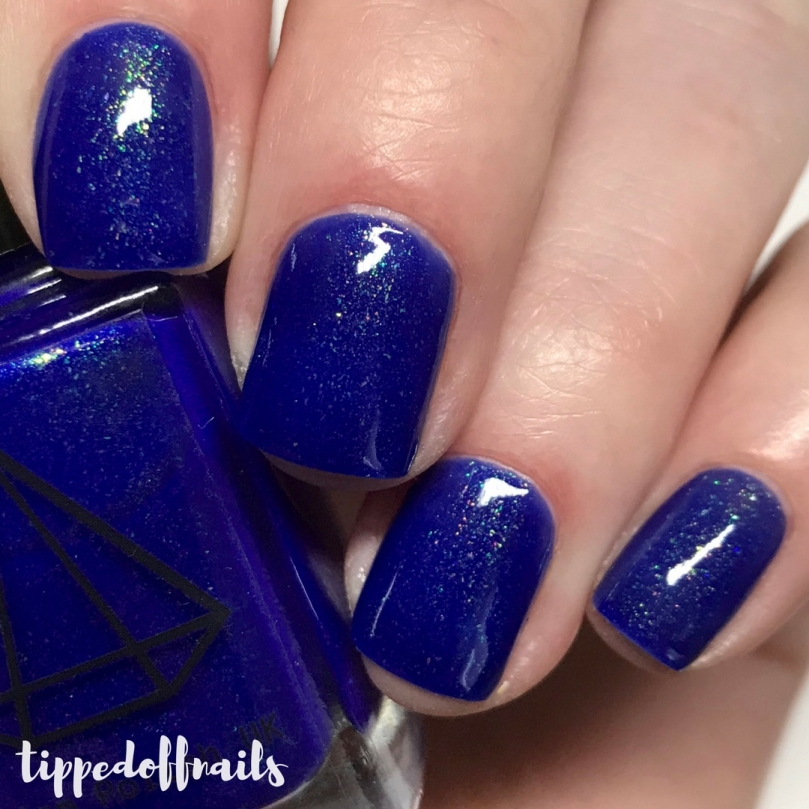 Prism Polish Spring Equinox Swatches & Review